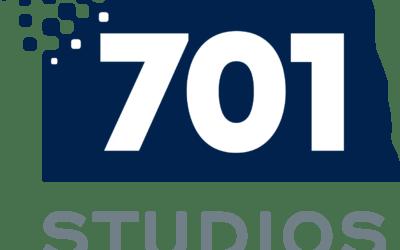 701 Studios New Logo