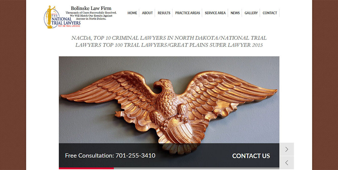 Bolinske Law Firm