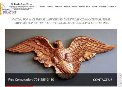 Bolinske Law Firm