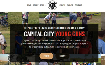 Capital City Young Guns