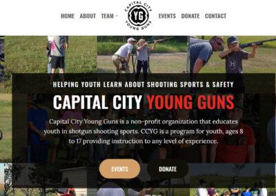 Capital City Young Guns