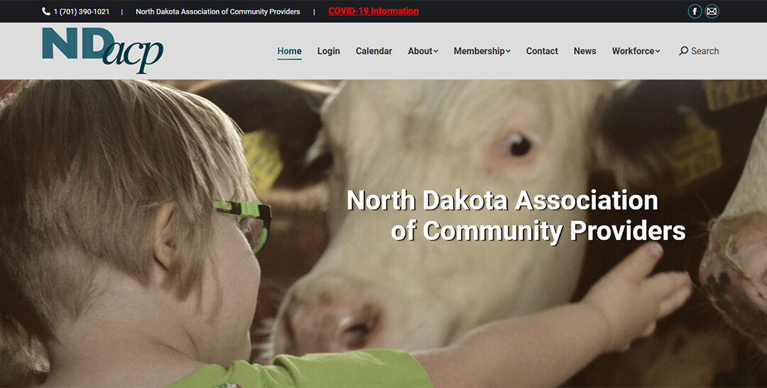 North Dakota Association of Community Providers