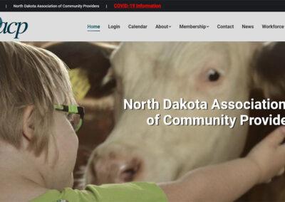 North Dakota Association of Community Providers
