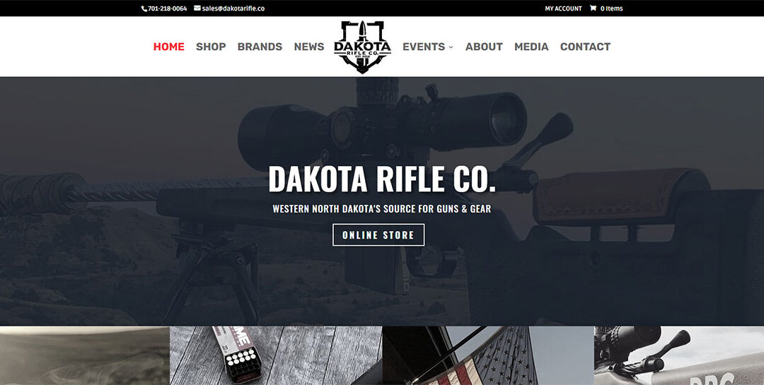 Dakota Rifle Co.