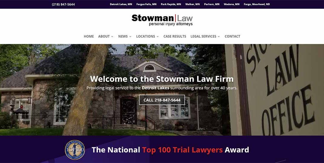 Stowman Law Firm